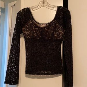 👚Dressy lace top